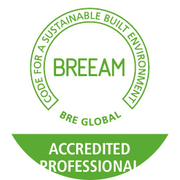 BREEAM Recognition outline AccreditedProfessional