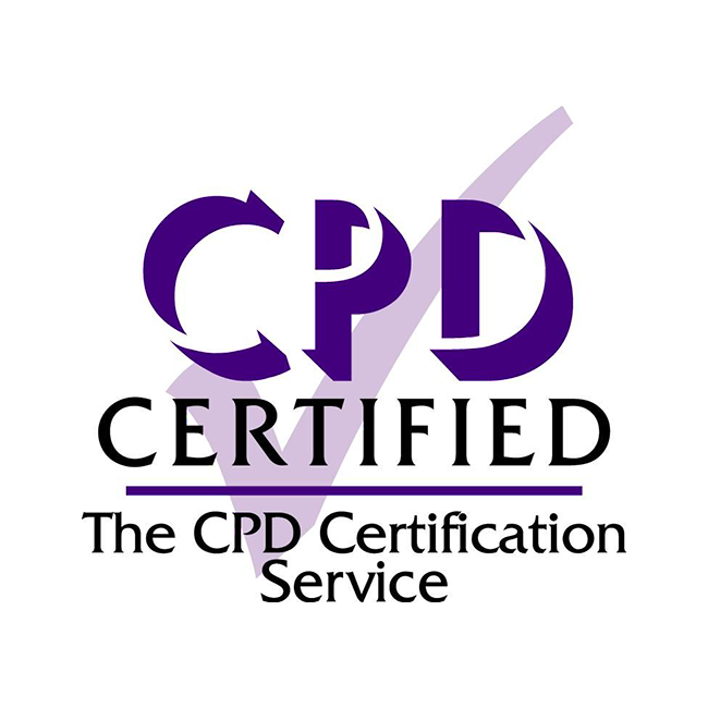 CPDcertified