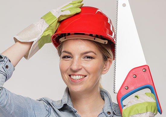 Women and the construction industry